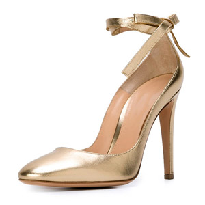 Factory Party Pumps Customize Designer Women Ankle Strap High Heels Shoes PP3154